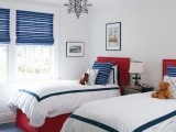 Kids Rooms / by Dimitra Anderson