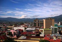 Semester Abroad Costa Rica 2014 / by Sarah Boyd