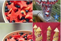 Holiday Foods / by Leocadia Latiok