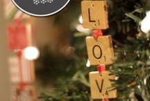 CHRISTMAS  / by Dani Cimorelli