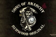Sons Of Anarchy / by Melanie Hillard