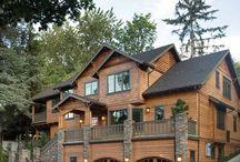 Housing floorplans / by skylar brown