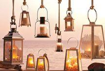 Lanterns / by Kerry Johnston