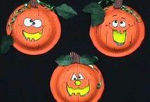 Halloween / by Juf Melissa