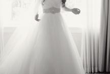 Wedding Dresses  / by Amy Elizabeth