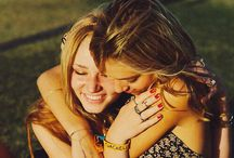 Best friends / by Katie Smith