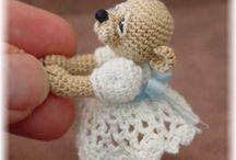 Crochet / by Almun Pandi