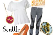 Outfits / by cassedy davis