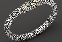 john hardy jewelry / by Helen Christiansen