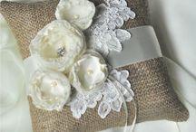 wedding ideas / by Trisha Weaver