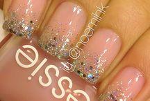 Nails / by Stacey Visscher