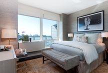 Bedroom / by Rosana Mahl