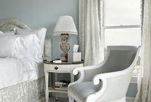 Master / Master bedroom ideas / by Sarah Glaser