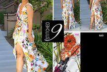 Loving Mimi G Style / Mimi G's fashion creations! / by Cleopatra♔ Huff