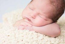 Newborn Photography / by Bloomies Handmade