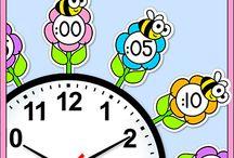school - bee theme / by Amy McPherson