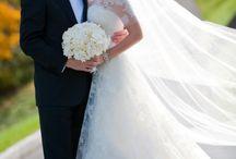 Wedding / by Poppy Simonel-Scott