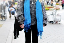 Winter Style / by Mellissa Croll