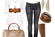 outfits / by Christine GLBL