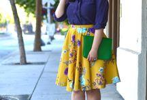 kleding / by marleen slikker