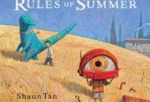 Summer Reading 2014! / Scholastic Canada's Best Books for Summer 2014 / by Scholastic Canada
