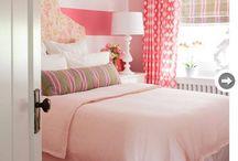 Room ideas! / by Kirsten Crum