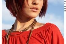 HAIR <3 / by Raven Jade Oates