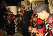 """NEW EVE DINNER IN DAR NAJAT /MARRAKECH / 2013 New Year's Eve in Marrakech BEST SECRET NEW EVE DINNER IN MARRAKECH DAR NAJAT BY BLACK ZITOUNTHE"""" COOLEST RIAD IN MARRAKECH"""" Riad Dar Najat is celebrating its annual, amazing Royal Couscous Party with Gnawas musicians  / by Coolest Riads"""