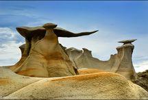 Geoparks and Geotourism / by Domingo Javier Carvajal Gómez