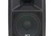 Great Audio Gear / by AV Now Fitness Sound