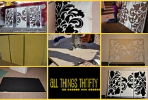 Things for My Wall / by Karla McCormick