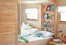 Big Girl Room Inspiration / by jsoohoo