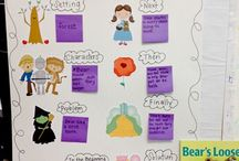 Kids Writing Ideas / by Patti Ablett