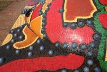 mosaic / by Liz Brase
