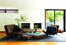 New House - Living area / by Tamiya