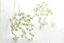 Beads & Wire / by Rani Scranton