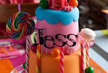 Sweet 16 coming soon! / by Trinette Organ