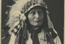 Native American / by jEFF sCOTT