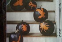did I mention I love Halloween / by Joy Jeffery