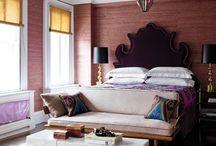 bedrooms / by Zuleima Martorano