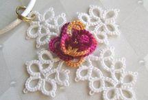 All Things Crochet / by Sally Randall