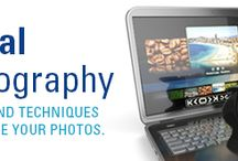 Photography Classes / by UNF Continuing Education