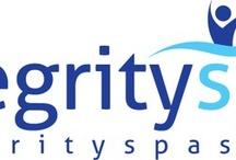 Integrity Spas Photos / Integrity Spas / by Integrity Spas