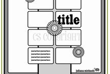 cards and scrapbooking  / by Linda Lawson