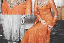 Indian fashion / by Randeep Kaur Hundal