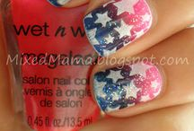 Nails I love! / by Amy Tolliver
