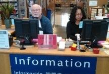 Volunteer / by Oakland Public Library
