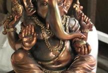 Ganesh / by Lotus Sculpture