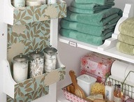 storage ideas / by christi faughnan