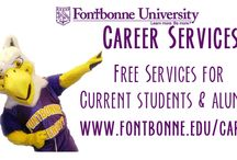 General / by Fontbonne Career Services